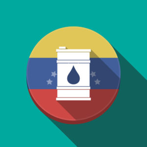 Venezuelan Oil Awaits LC