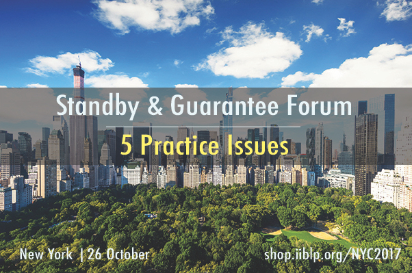 Standbys & Guarantees