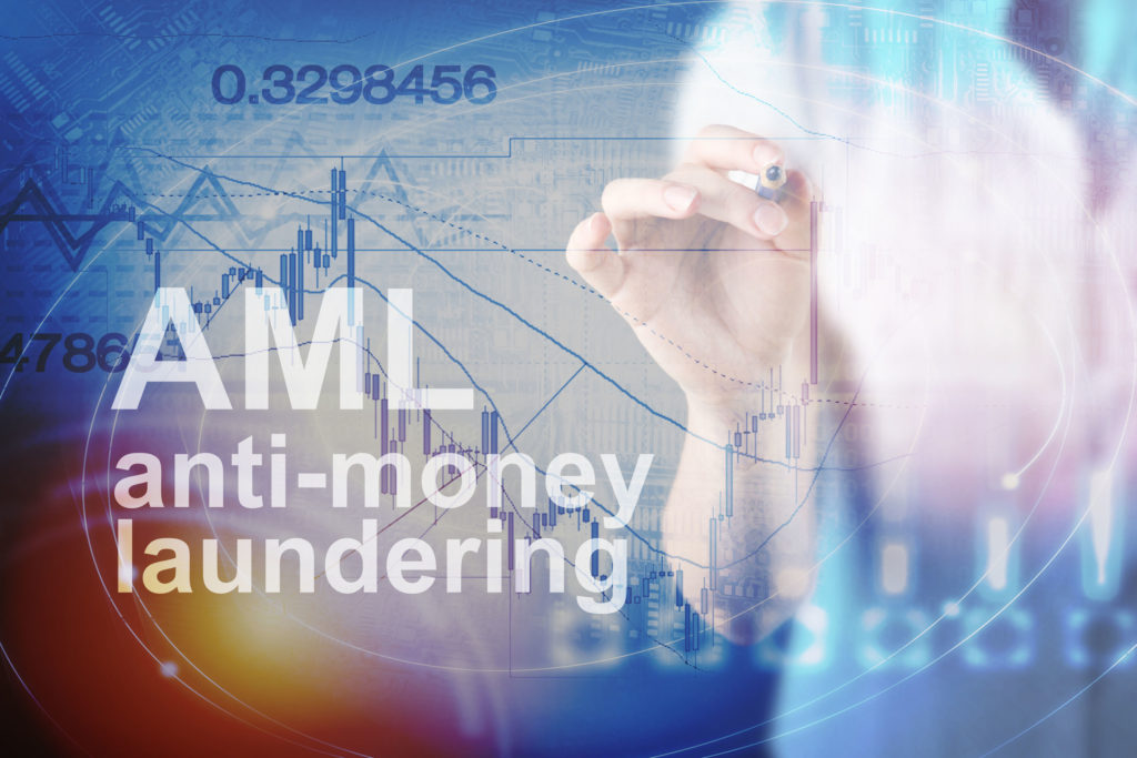 AML and Compliance KYC