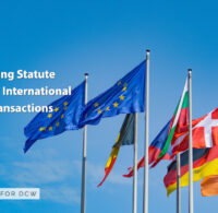 Europe's Blocking Statute & its Impact on International Commercial  Transactions